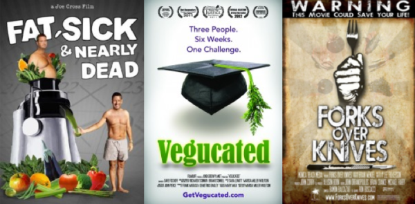 documentary on plant based diet