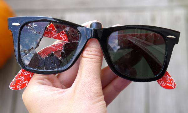 No Sunglasses vs. Cheap Sunglasses: When It Comes to UV Protection ...