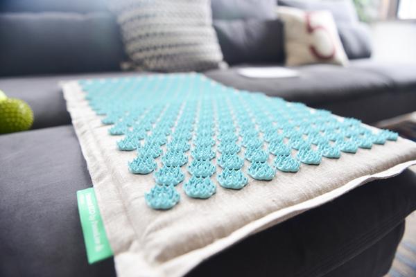 Image result for Acupressure Massage Mat