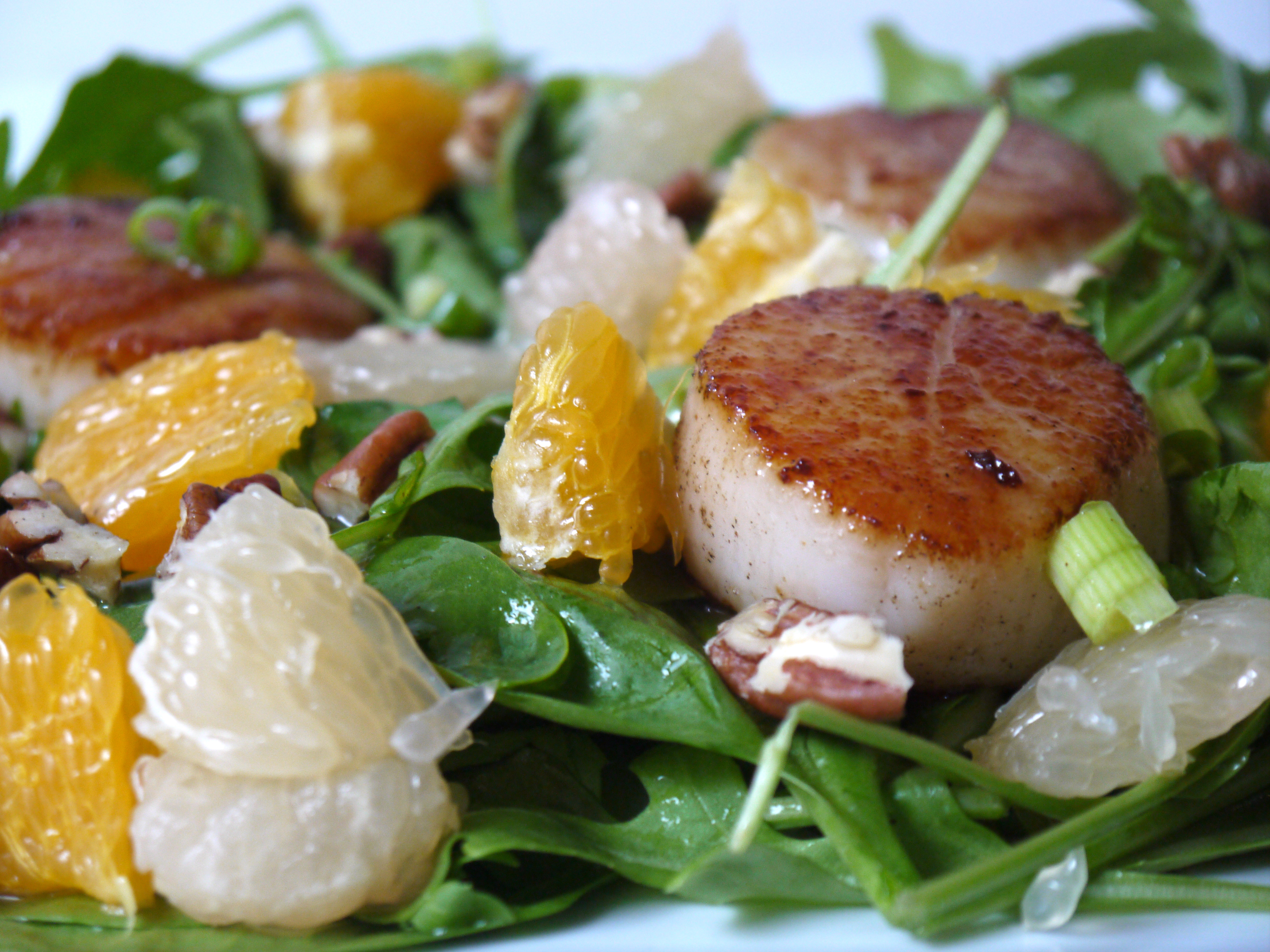 Whole Foods Scallops Price
