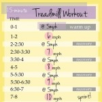 15-Minute Treadmill Workout