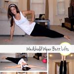Ab Pyramid Workout