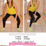 45-Minute Full-Body Conditioning Gym Workout