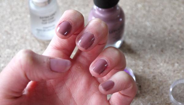 caviar microbead manicure tutorial