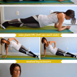 8-Minute Abs 2.0 Workout
