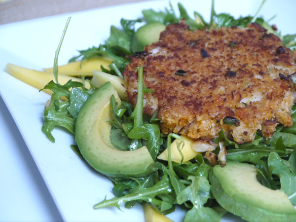 Vegan Crab Cake Recipe From Hotforfood