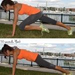 Lagree-Inspired Bodyweight Workout