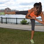 Bodyweight Workouts (No Equipment)