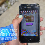 Healthy Life Lessons Learned from Candy Crush Saga