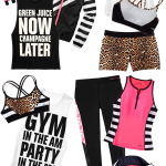 My Fitness Style Picks: Juicy Couture Sport