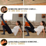 The Bachelor Workout
