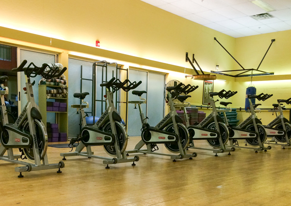 Spinning vs. Indoor Cycling --what's the difference?