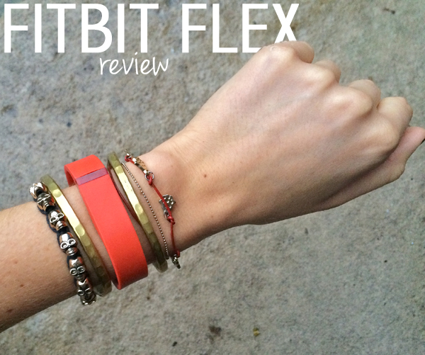 Fitbit Flex review--what it's good for, where it falls short, and if you should buy one