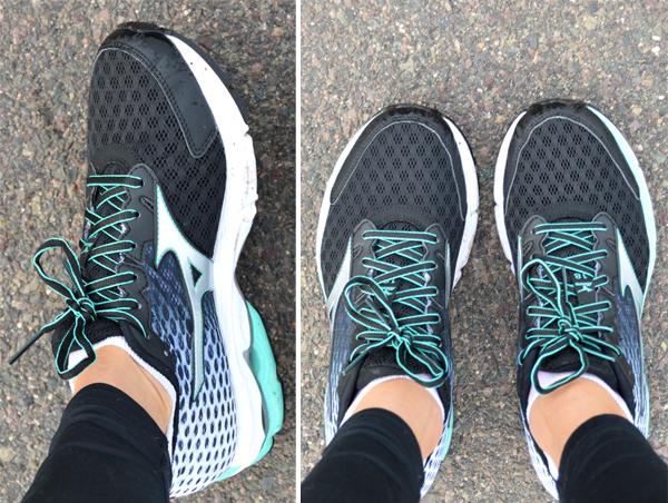 Do Mizuno Shoes Run True To Size