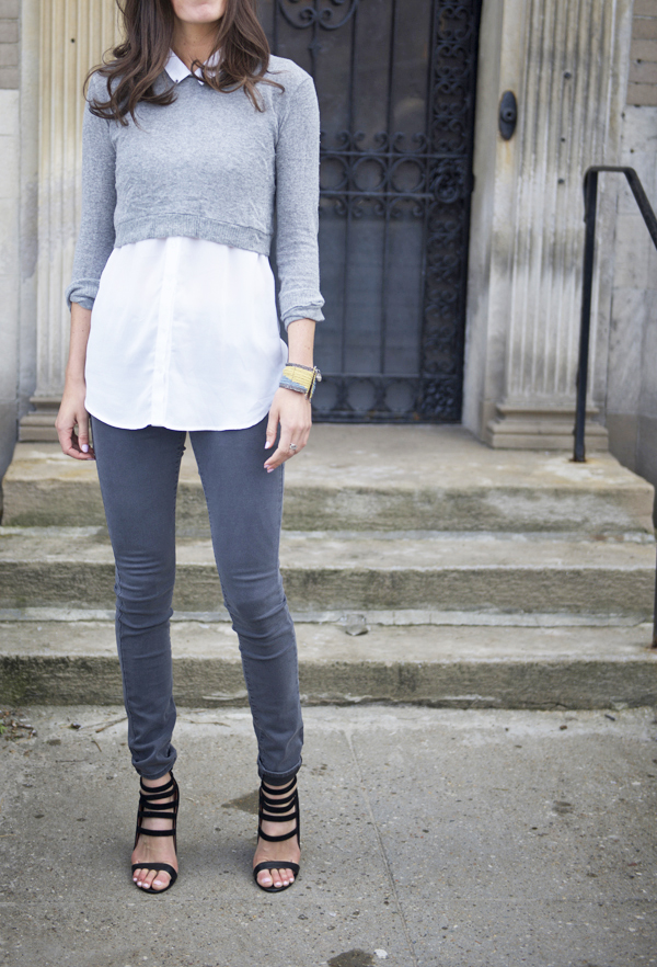 Mavi Freida Tall Skinny Jean from Stitch Fix
