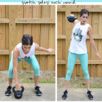 Upper Body Stacked Circuit Workout