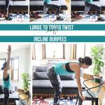 Full-Body Beginner Workout