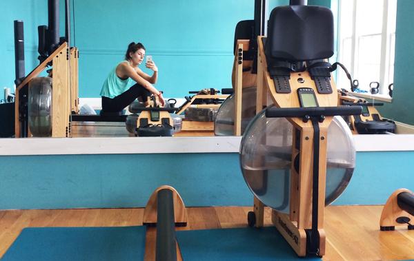 btone-rowing