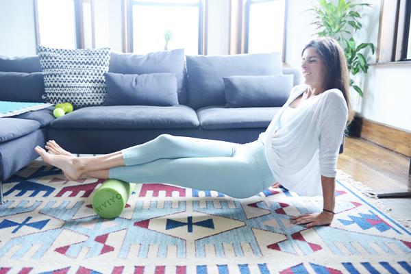4 Self-Massage Tools I Love - foam roller