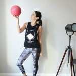 3 Medicine Ball (or Dumbbell) Exercises