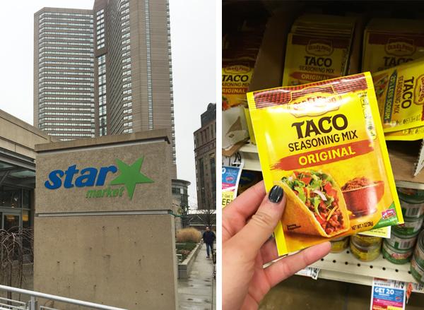 old-el-paso-star-market