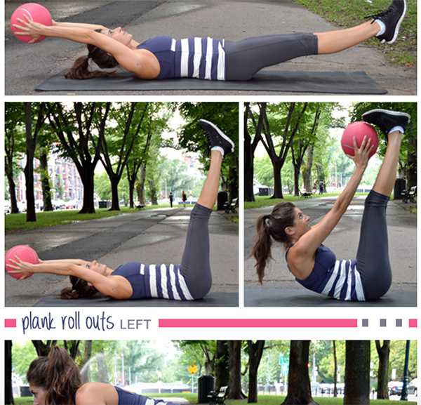 Here S One Of My Latest Graphic Workouts To Demonstrate: The 10 Most Popular Workouts On Pinterest