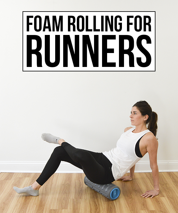 Love to run? Keep your body injury-free with foam rolling for runners.