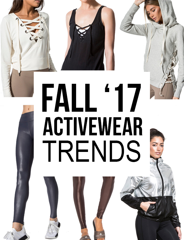 Workout Fashion Trends