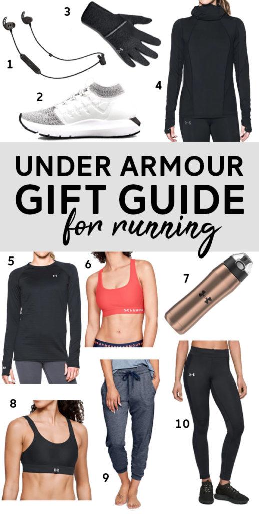 Under Armor Running Shoes Garnet And Black