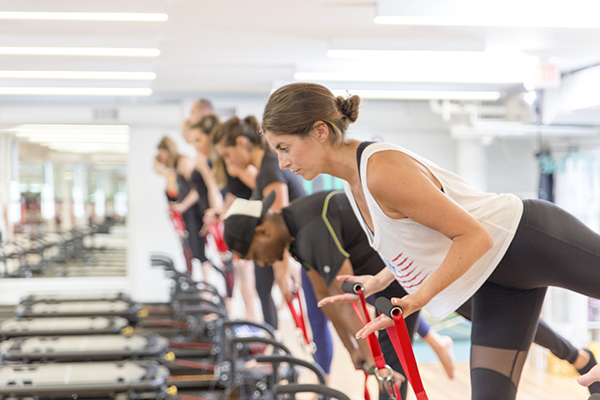 The Anatomy of a Great Group Fitness Class